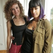 Bruna & Kali
