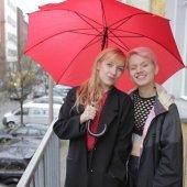 Natalia & Vicky
