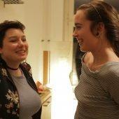 Birgit & Effie
