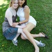 Tindra & Satine